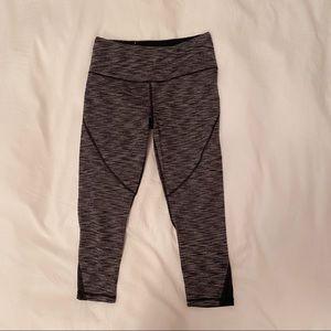 VICTORIAS SECRET Cropped leggings